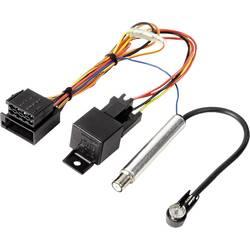 iso-adapter z moškim konektorjem Hama 00078908