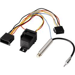 ISO-adapter z moškim konektorjem Hama 00078969