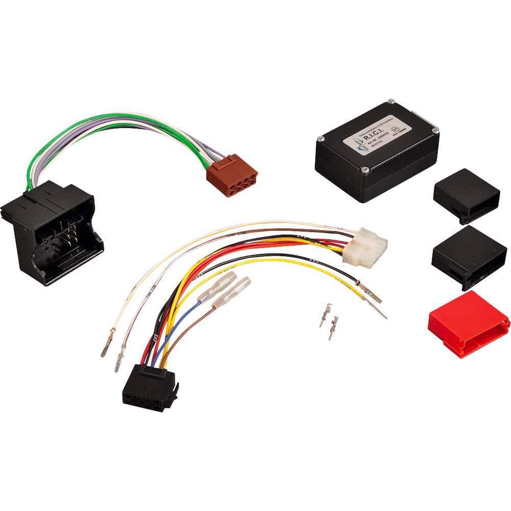ISO-adapter z moškim konektorjem Hama 00107261