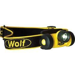 svjetiljka za glavu Eksplozivna zona: 0, 1, 2, 20, 21, 22 Wolf HT-400Z0 EX 75 lm N/A