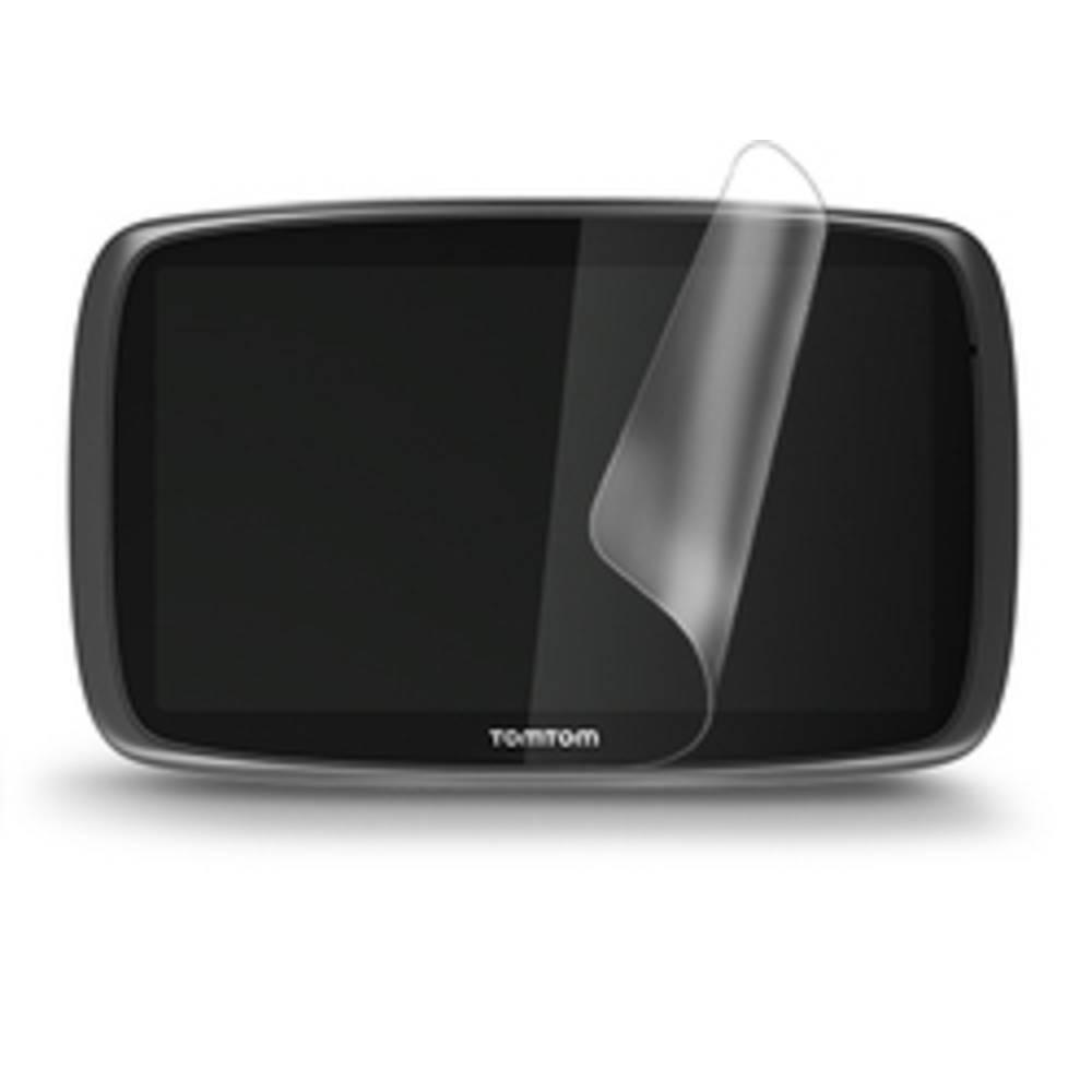 zaščita folija za ekran TomTom Displayschutzfolien - 4,3, 5,0 und 6,0 transparentna