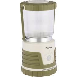 LED Kamping Lanterna Favour L0434 baterijski pogon 858 g Pješčano-smeđa, Svijetli pjesak 270FALANTL0434