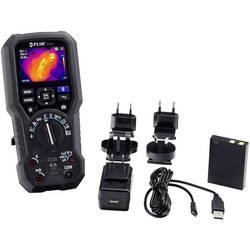 Ročni multimeter Digitalni FLIR FLIR DM285-KIT Grafični zaslon, Integrirana termovizijska kamera CAT III 1000 V, CAT IV 600 V