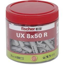 Fischer univerzalni vložek 50 mm 8 mm 531026 1 kos