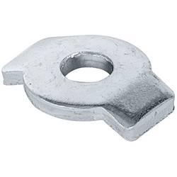 podložka 10.5 mm jeklo galvansko pocinkan 50 kos Fischer PU 10,5 535271