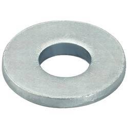 podložke 8.4 mm 28 mm jeklo galvansko pocinkan 100 kos Fischer U 8x28 537682