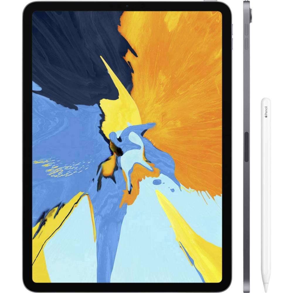 Apple WiFi 256 GB Vesoljsko siva