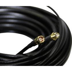 Wittenberg Antennen Podaljševalni kabel 10m Moški konektor SMA Ženski konektor SMA