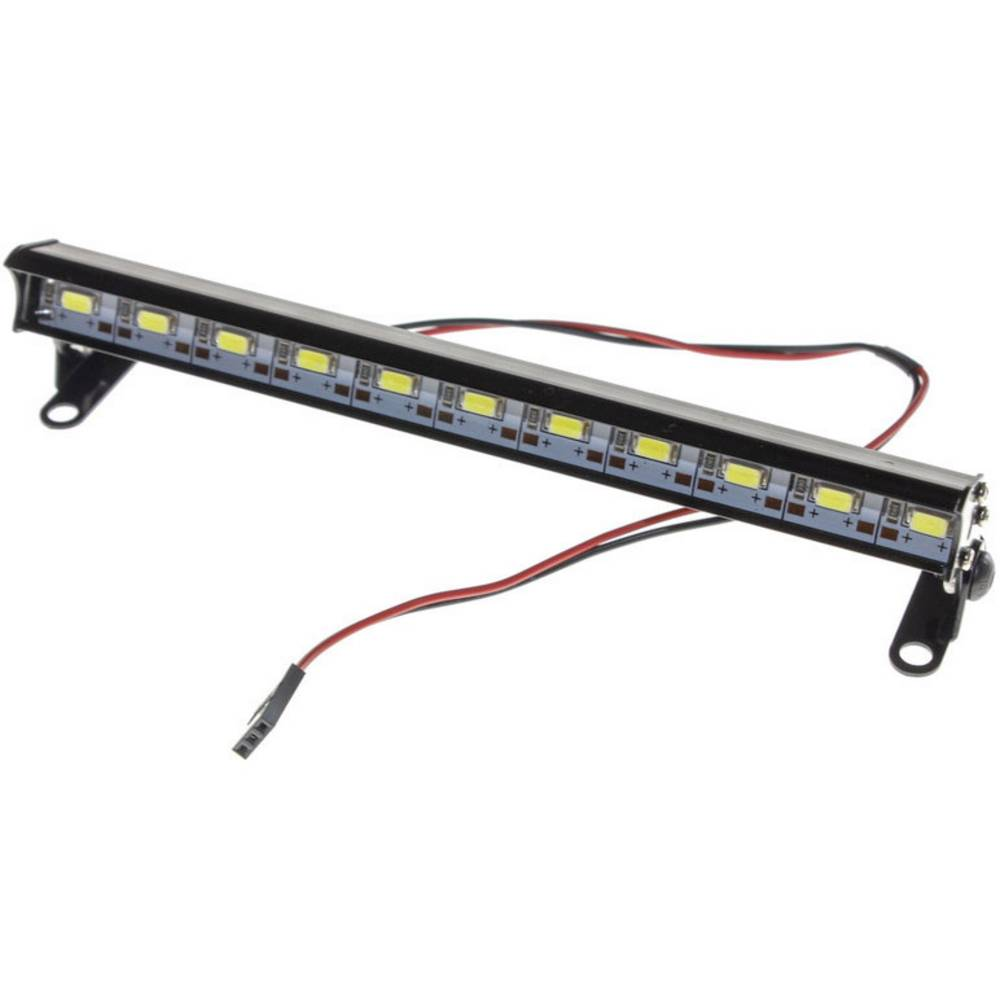 Absima LED-razsvetljava Bela 4.8 - 6 V