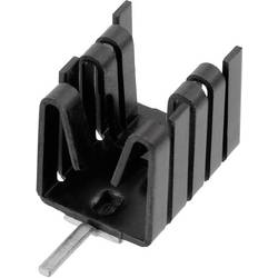 Kølelegemer 27.3 K/W (L x B x H) 19.05 x 14.48 x 12.7 mm TO-220 Aavid Thermalloy 576802B03900