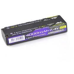 LiPo akumulatorski paket za modele 7.4 V 4000 mAh Število celic: 2 55 C ArrowMax Trdo ohišje
