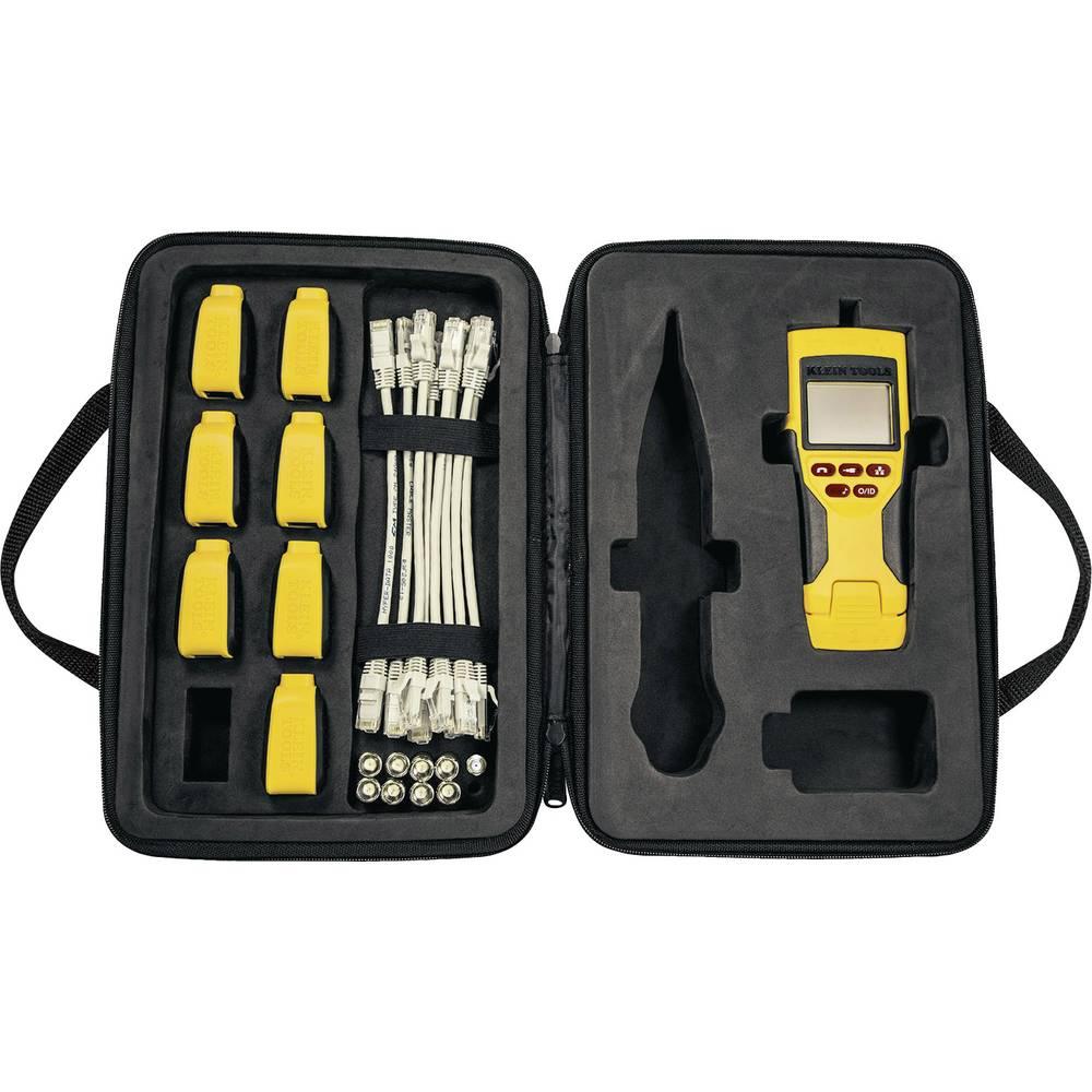 Klein Tools VDV501-826 Merilnik za kable Kalibrirano Tovarniški standardi (lastni)