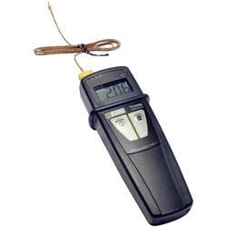 Chauvin Arnoux TK 2000 naprava za merjenje temperature -50 do 1000 °C Vrsta senzorja k Kalibrirano: delovni standardi (lastni)