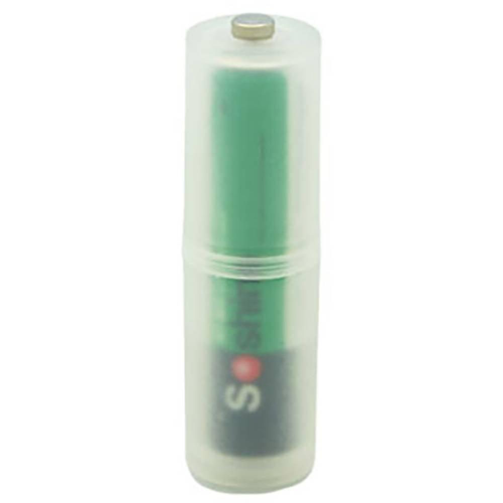 Adapter baterije Soshine Micro to Mignon SBC001