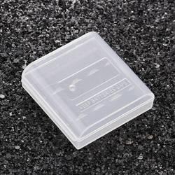 Kutija baterija Micro (AAA) Soshine SBC-003 (D x Š x V) 49.5 x 48.2 x 14.8 mm