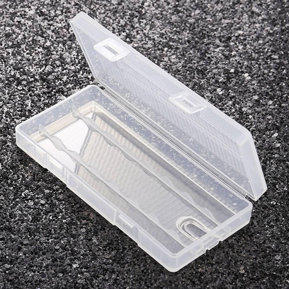 Kutija baterija Mignon (AA), 14500 Soshine SBC-022 (D x Š x V) 120 x 57.6 x 19.7 mm