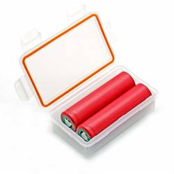 Kutija baterija 18650 Soshine SBC-W1, IP66 (D x Š x V) 84 x 50 x 24 mm