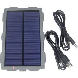 Solarni punjač Berger & Schröter Wildcam 31884 Struja za punjenje (maks.) 300 mA Kapacitet (mAh, Ah) 1500 mAh