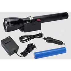 LED Žepna svetilka Mag-Lite ML150LR Akumulatorsko 1082 lm 439 g Črna (svetleča)