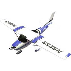 Amewi Air Trainer 1410 Modra RC Model motornega letala PNP 1410 mm