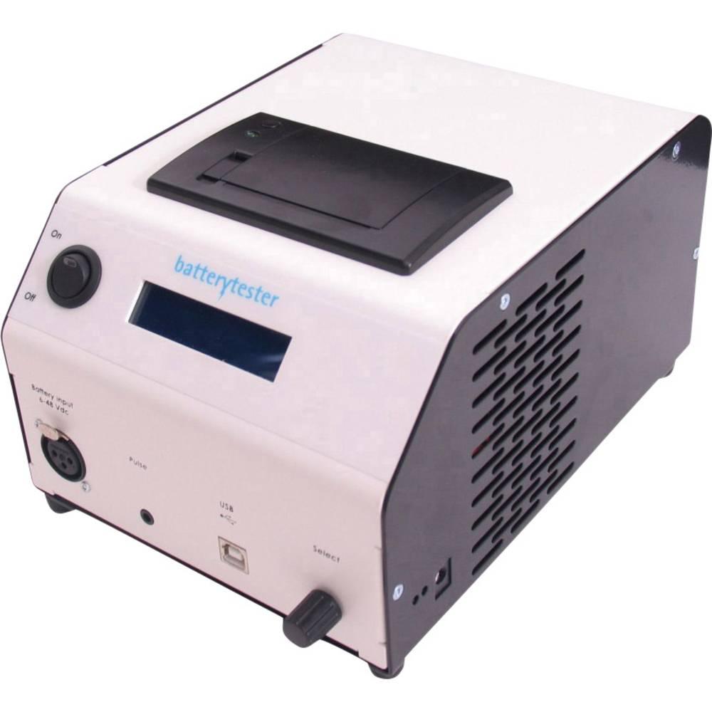 batterytester Ispitivač baterija e-bike-akku-test AT00001