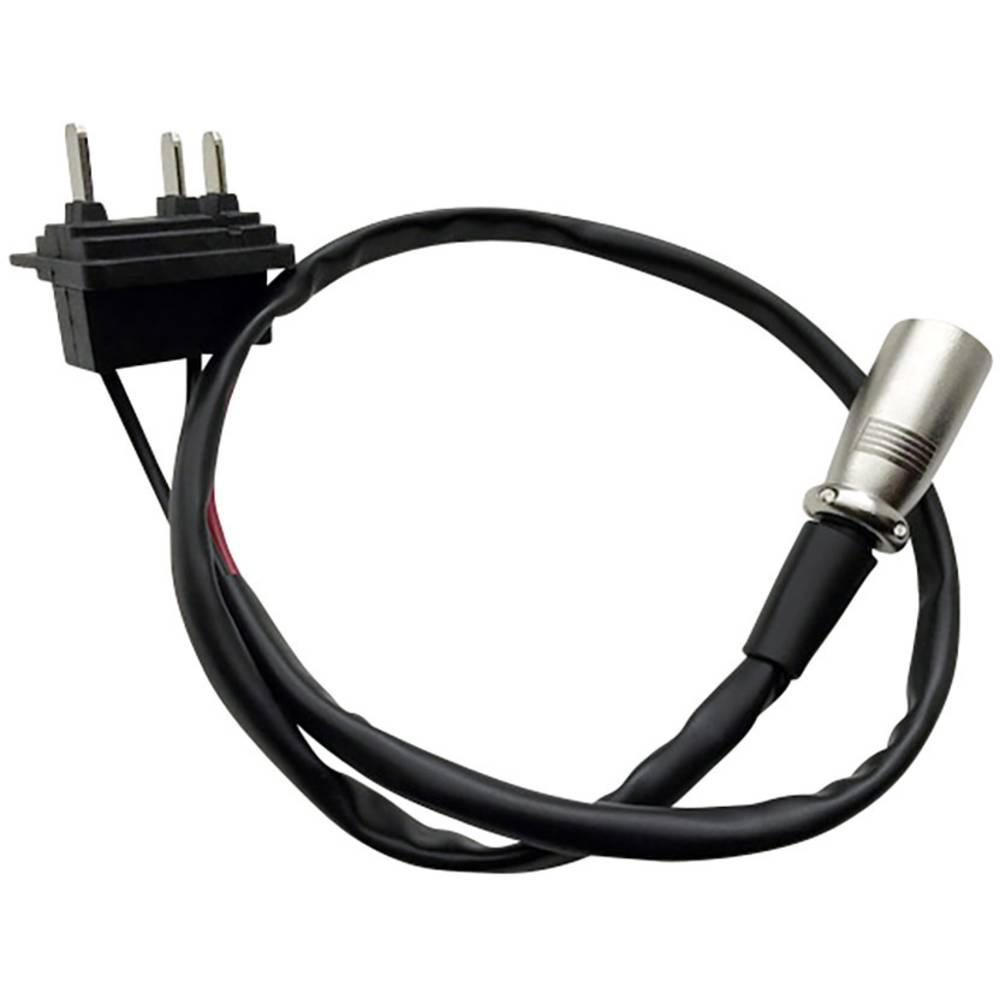 batterytester Plug & Play-Kabel AT00084 kabelski adapter Primerno za giant twist in giant twist go 36 v