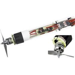 Komplet brezkrtačnega pogona za model zračnega plovila 1-01165 Primerno za: Multiplex FunJet 2