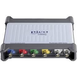 Namjenski osciloskop pico PicoScope 5442D 60 MHz 250 MSa/s 128 Mpts 16 Bit Spektralni analizator, Funkcija generatora, Digitalni