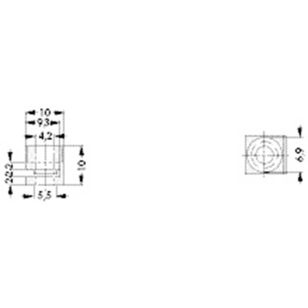 Pritrdilni element za hladilno telo Fischer Elektronik