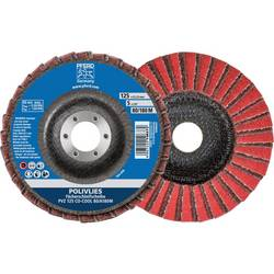 POLIVLIES Disk s ventilatorom PVZ 115 CO-COOL 60 / A 100 G Pferd 44695101 promjer 115 mm