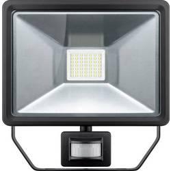 Goobay 44529 LED zunanji reflektor z detektorjem gibanja 50 W dnevna svetloba