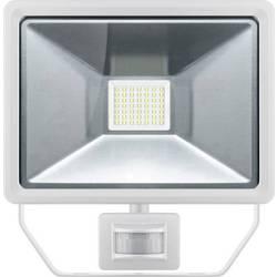 Goobay 44530 LED zunanji reflektor z detektorjem gibanja 50 W dnevna svetloba