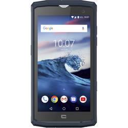Crosscall Core X3 Zunanji pametni telefon 12.7 cm (5 ) 1.4 GHz Octa Core 16 GB 8 Mio. Pikslov Črna