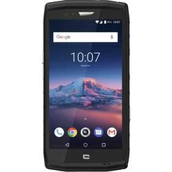 Crosscall Trekker X4 Zunanji pametni telefon 14 cm (5.5 ) 2.2 GHz Octa Core 64 GB 12 Mio. Pikslov Črna