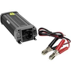 Razsmernik ProUser Sinus PSI400 400 W 10.5 do15.3 V - 230 V/AC, 5 V/DC