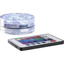 Malo mobilno svjetlo LED easymaxx 09267 Prozirna