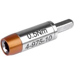 Adapter okretnog momenta 0.5 Nm (max) Bernstein 4-975