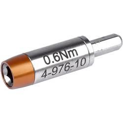 Adapter okretnog momenta 0.6 Nm (max) Bernstein 4-976