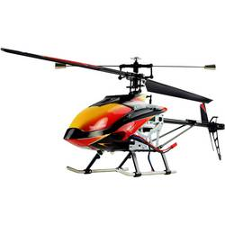 Amewi Buzzard Pro XL Brushless RC Helikopter RtF
