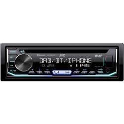 JVC KD-DB902BT Avtoradio