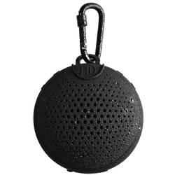 Bluetooth® zvočnik Boompods Aquablaster Neposredno vgrajena Amazon Alexa, Zunanji zvočnik, Vklj. nosilec, Vakuumski prisesek