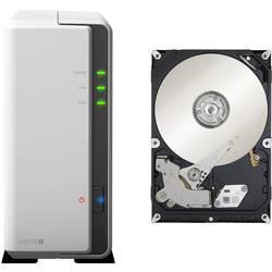 NAS strežnik 2 TB Synology DiskStation DS119J-2TB 1 Bay