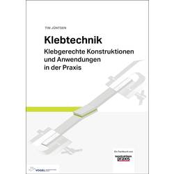 Klebetechnik Vogel Communications Group 978-3-8343-3393-3
