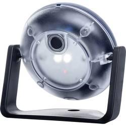 LED Kamping lampa NIWA Uno 50 solarno napajanje 200 g Plavo-crna Uno 50/01