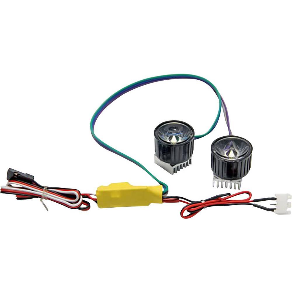 Pichler LED žaromet bela 6.5 - 8.4 V