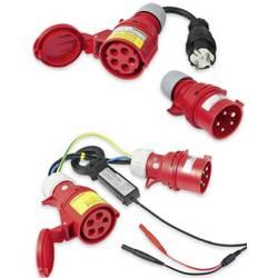 GMW Drehstromadapter-Set 32 A , 7920019190