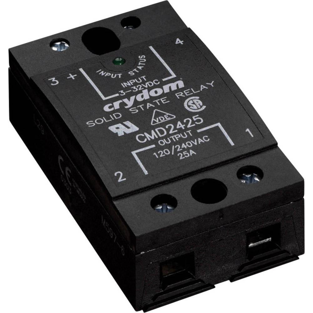 Propakt El. brem. rele CMD 6050 Crydom CMD6050, br.tok 50 A,st.nap. 48 - 660 V/AC