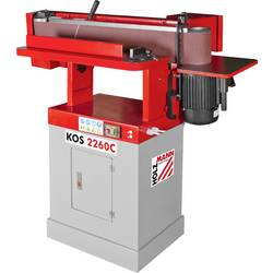 Stroj za brušenje rubova 1500 W Holzmann Maschinen KOS2260C_400V
