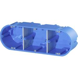 Priključna doza za votle stene-naprave (Š x V x G) 210 x 68 x 63 mm F-Tronic 7350063