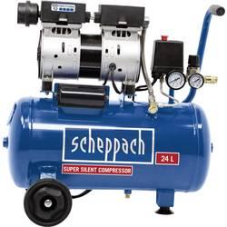 Pnevmatski kompresor 24 l 8 bar Scheppach HC24Si